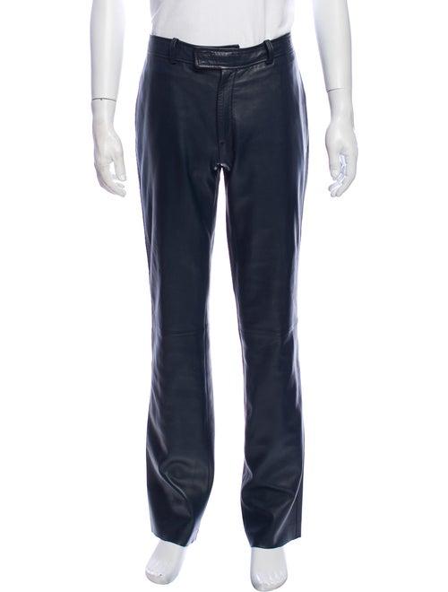 Bally Pants Blue