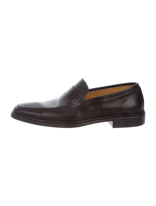 Bally Loafers Black