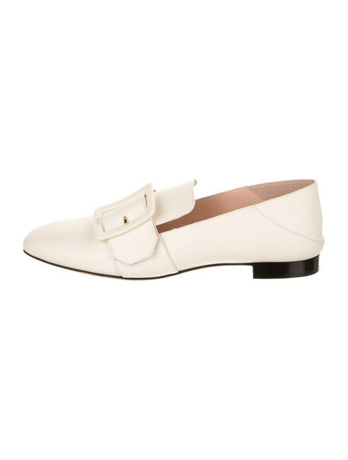 Bally Loafers White