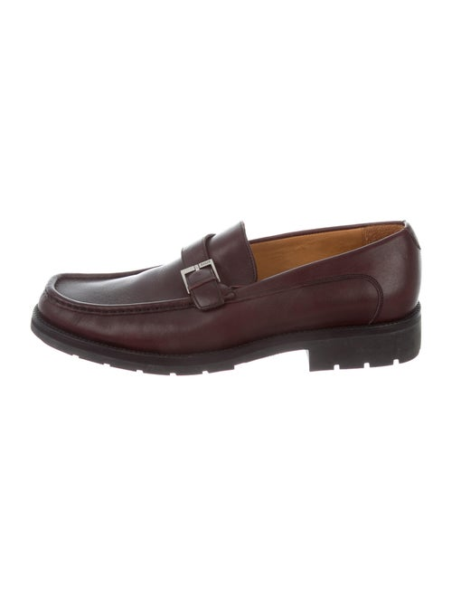 Bally Loafers Brown