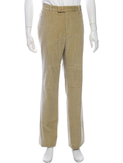 Bally Corduroy Pants