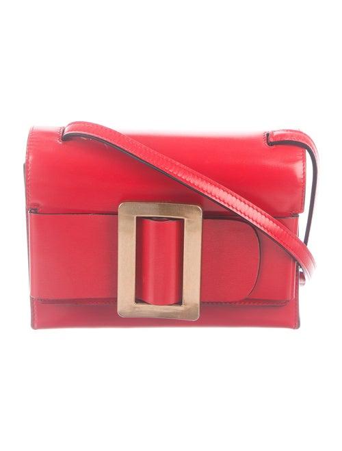 Boyy Fred Shoulder Bag Red