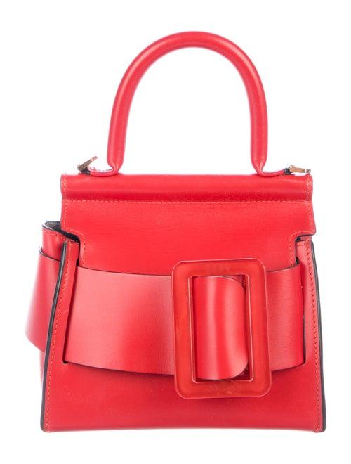 Boyy Bobby 23 Bag Red