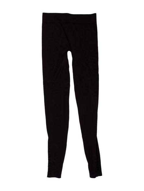 Barney's New York Skinny Leg Pants Black