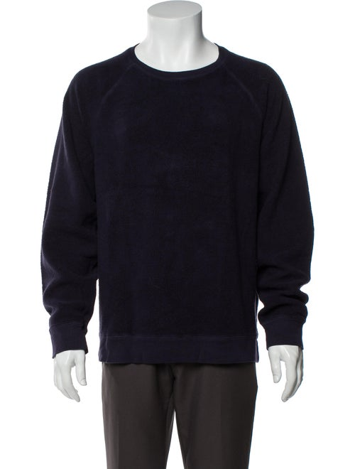 Barney's New York Crew Neck Long Sleeve Sweatshirt
