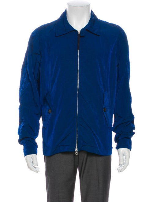 Baracuta Jacket Blue