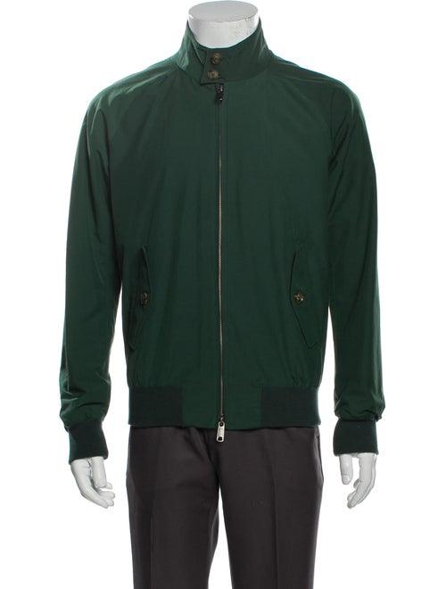 Baracuta Jacket Green