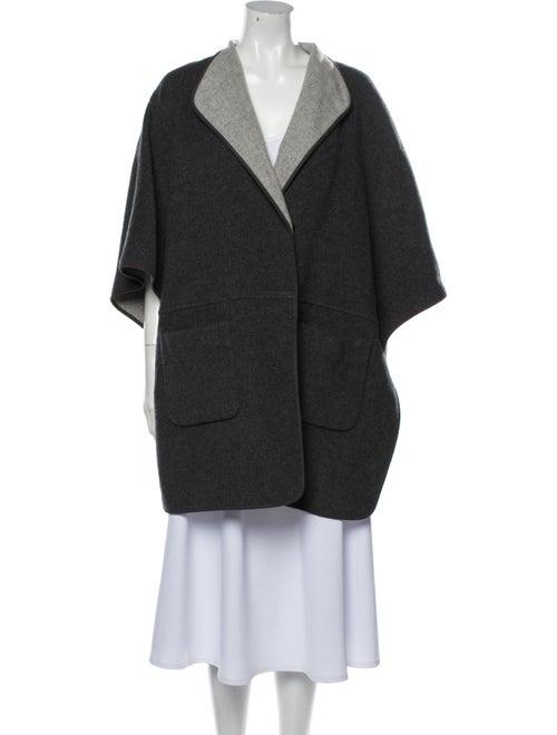 Basler Wool Cape Wool