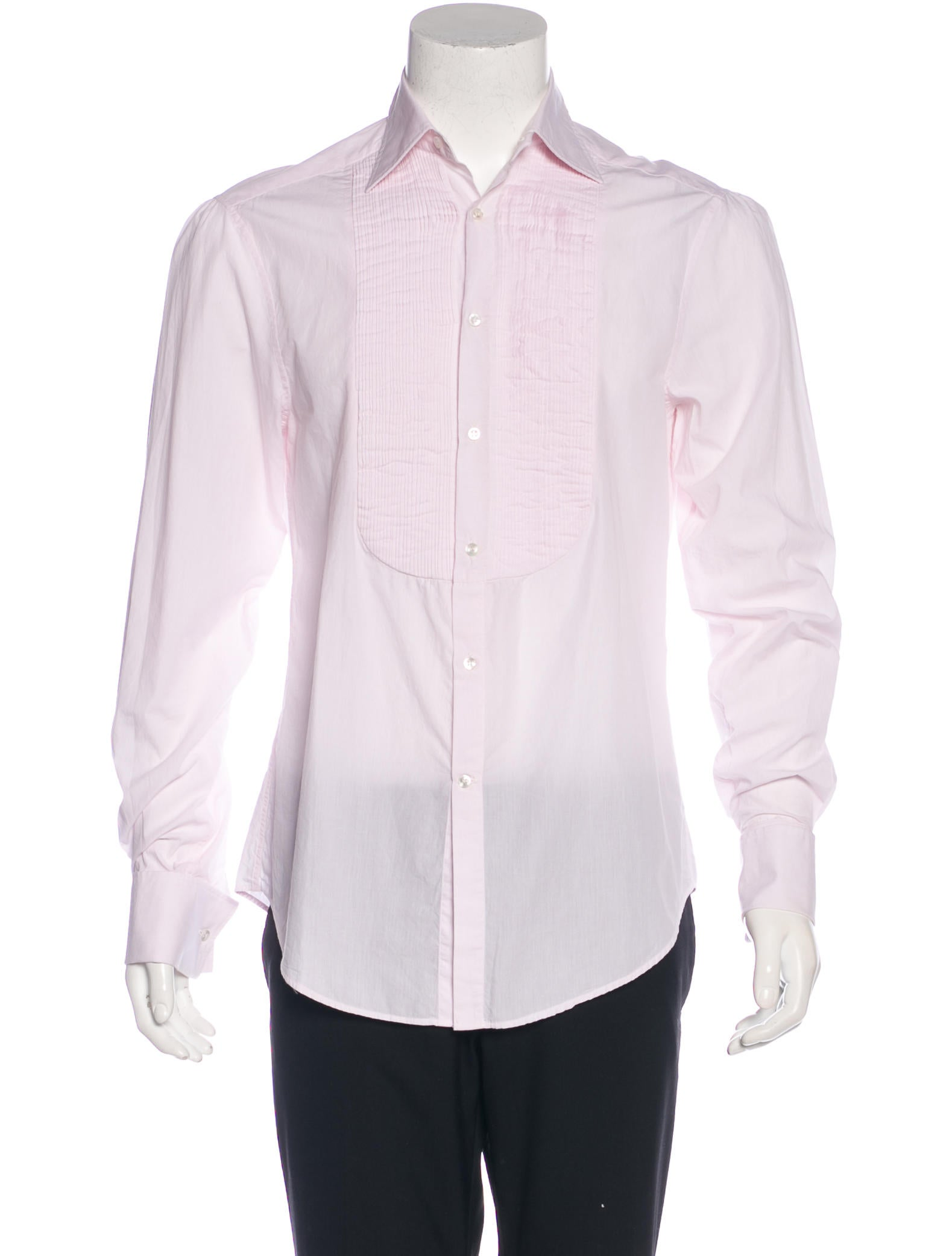 Michael Bastian French Cuff Dress Shirt W Tags Clothing