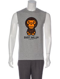 Baby Milo Sleeveless Shirt image 1