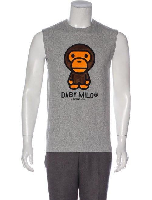 Baby Milo Sleeveless Shirt