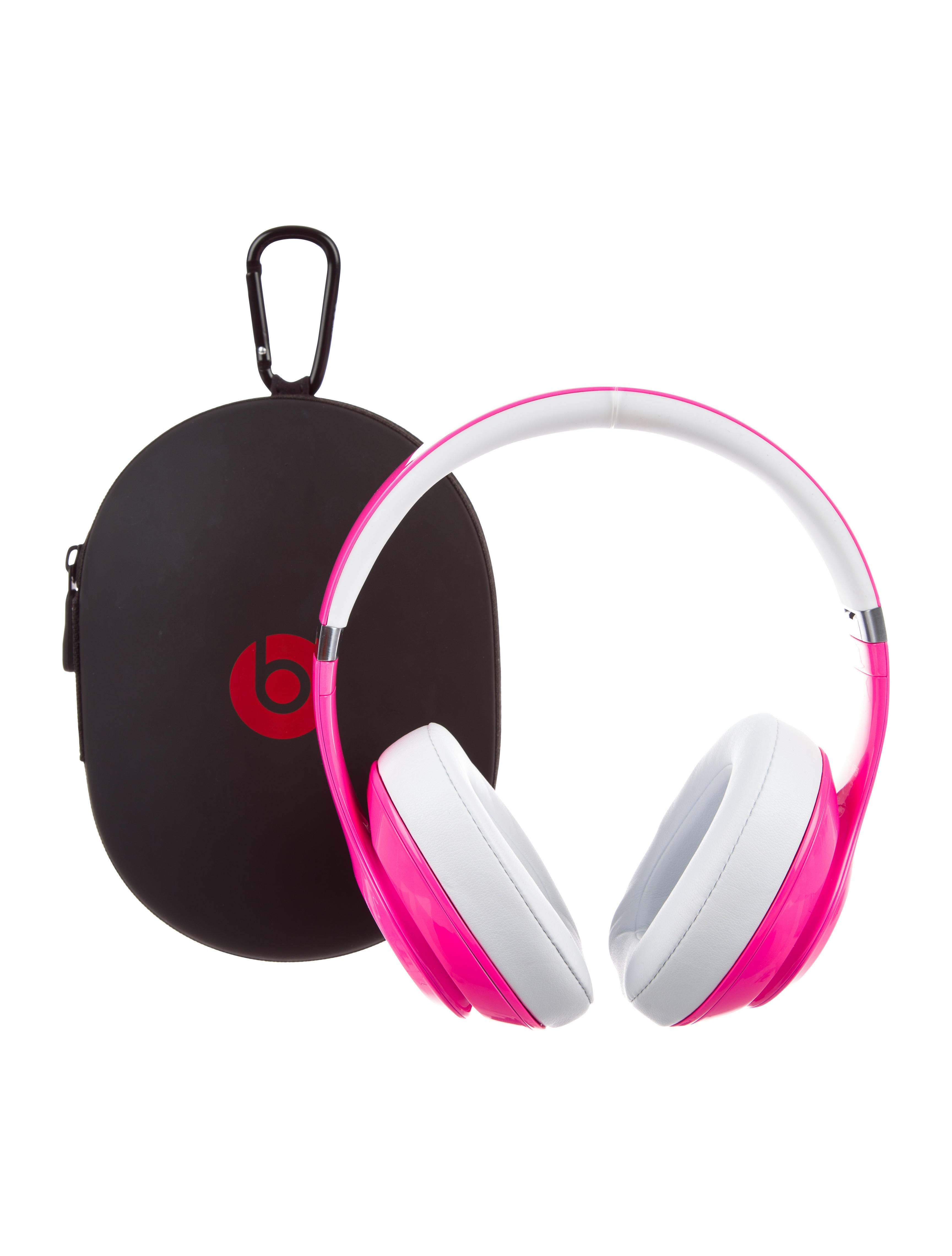 Beats By Dre Studio Wired Headphones - Decor And Accessories ...
