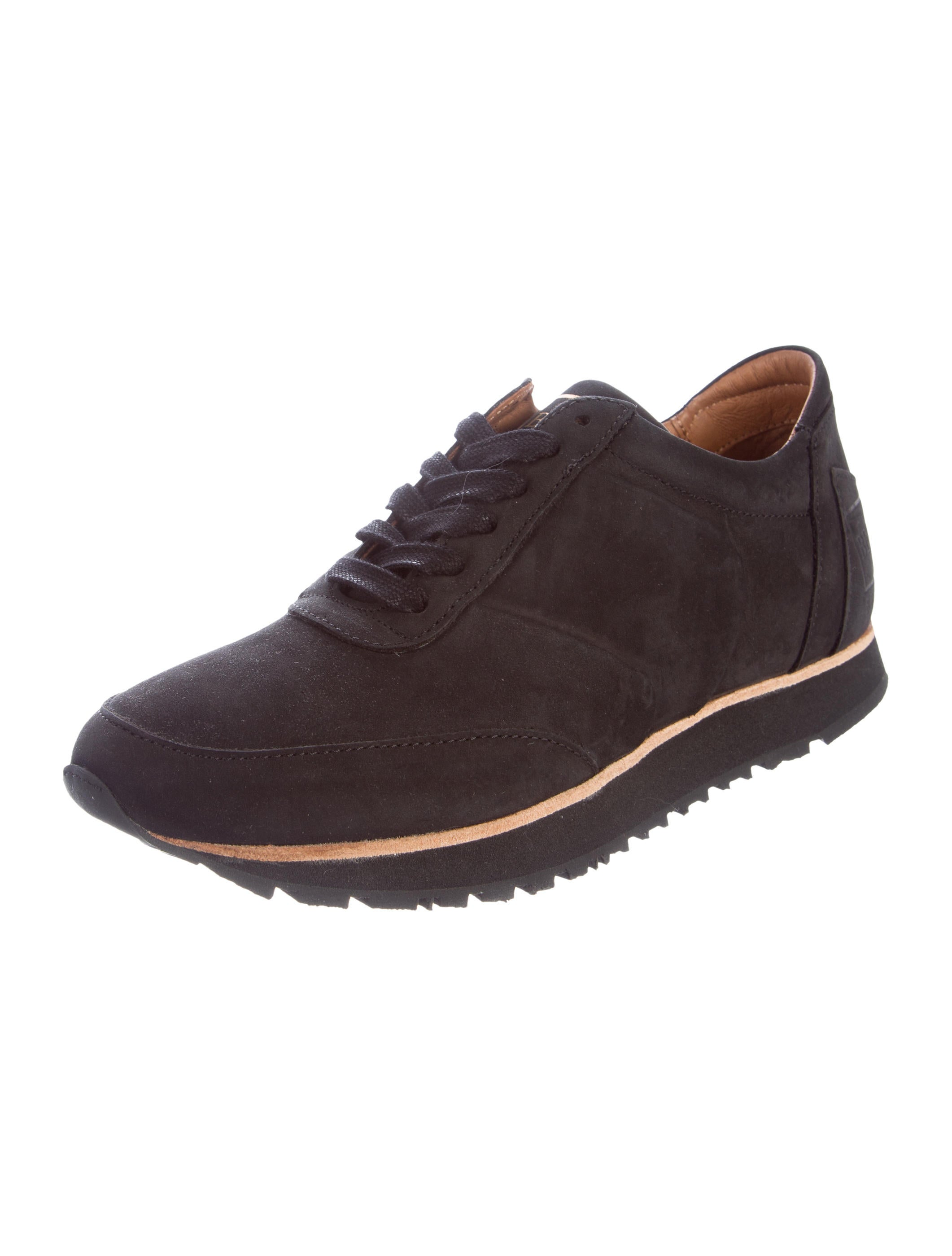 Beyene Nubuck Low-Top Sneakers w/ Tags buy cheap reliable NmKah