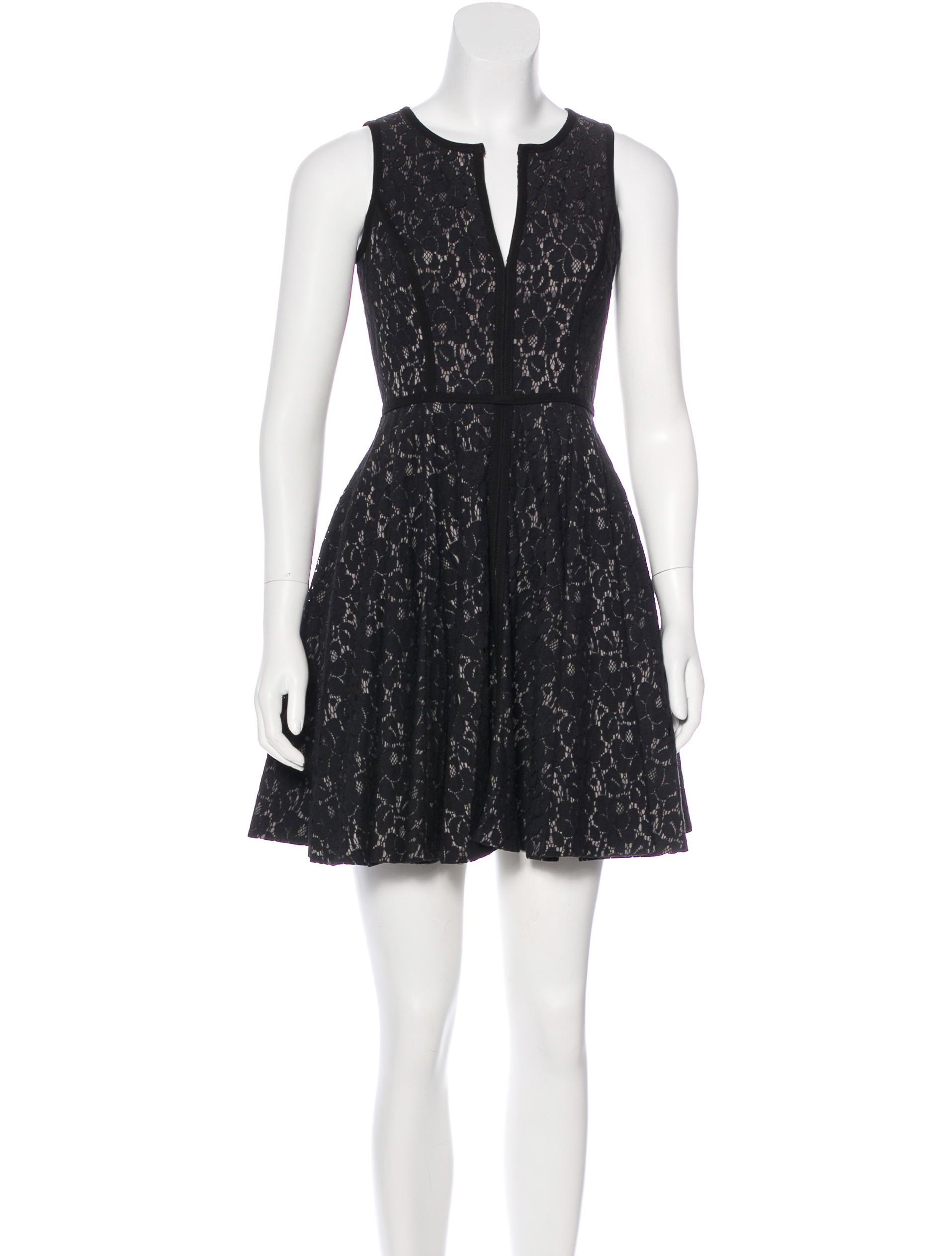 Sexy Women Black Sleeveless Lace Slim Bodycon Party Evening Cocktail Mini Dress.