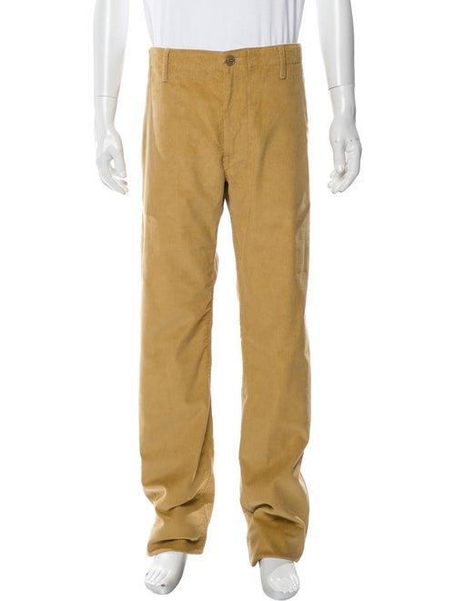 Billionaire Boys Club Corduroy Pants Yellow