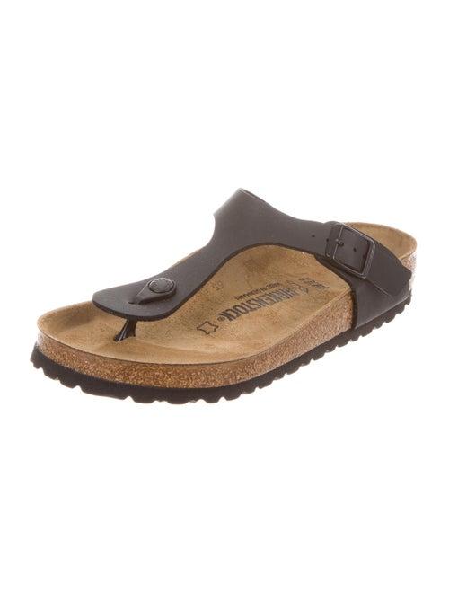 Gizeh Thong Sandals