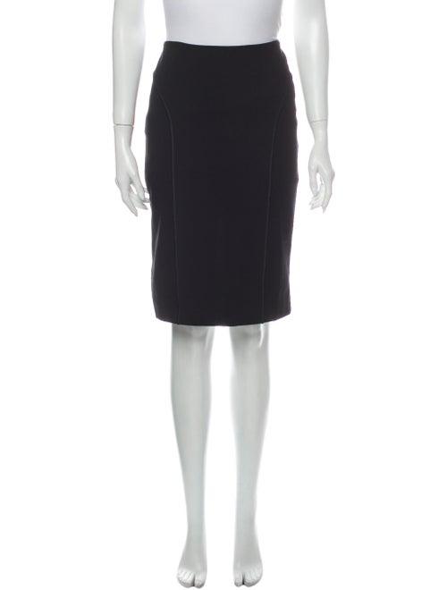 Dirk Bikkembergs Skirt Suit Black