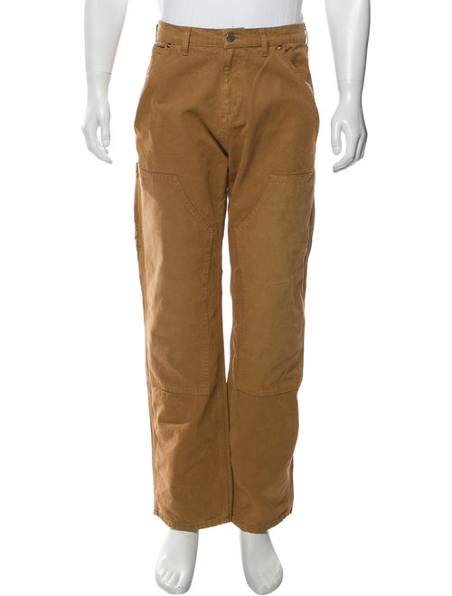 Billy Cropped Cargo Pants