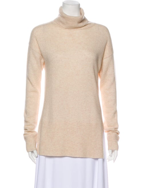 Bloomingdale's Cashmere Turtleneck Sweater