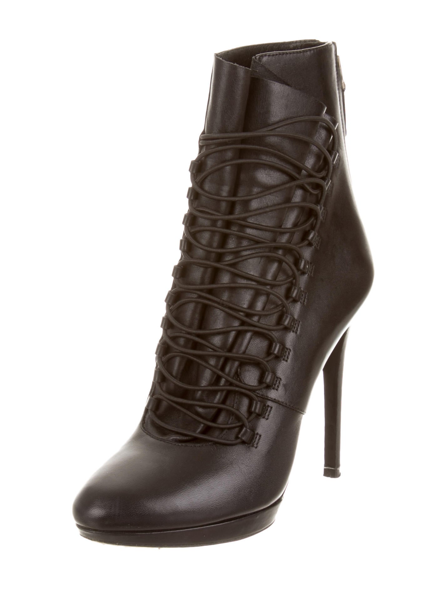 b brian atwood platform ankle boots shoes wbn21073