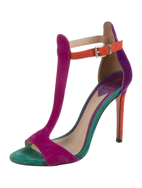 5d51755e2ff B Brian Atwood Leigha T-Strap Sandals - Shoes - WBN23104