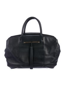 B Brian Atwood Handbags The Realreal