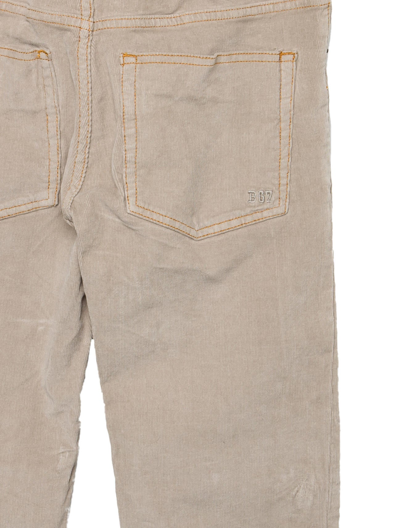 At the Gap, we have a large selection of some of the coolest boys trousers to be found anywhere. For a great look and quality design, you can't beat our boys pants.