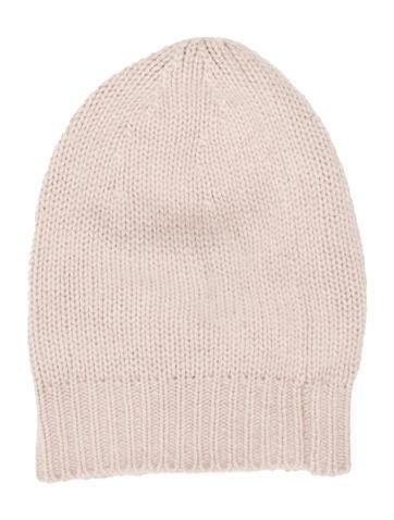 Bonpoint Girls' Knit Beanie None