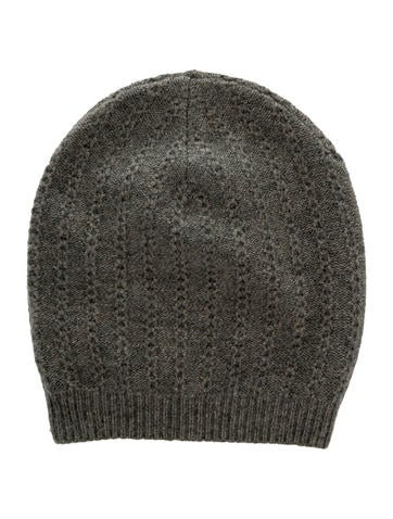 Bonpoint Girls' Cashmere Knit Beanie None