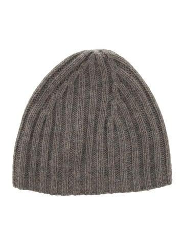 Bonpoint Girls' Cashmere Knit Beanie None