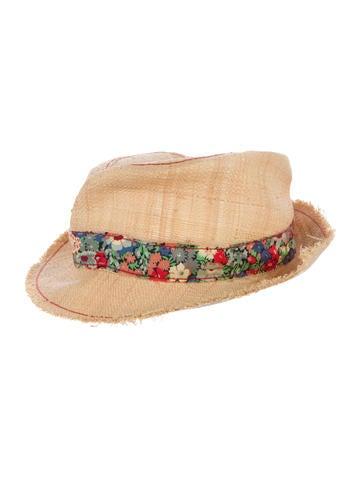 b17f027a28a9 Roberto Cavalli Girls' Leopard Print Bucket Hat - Girls - ROB40731 ...
