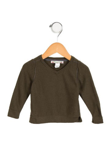 Bonpoint Girls' Wool Sweater None