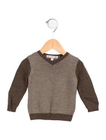Bonpoint Girls' Wool Sweater None
