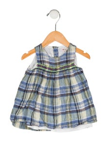 4067bb6fd Baby Girl Clothing | The RealReal