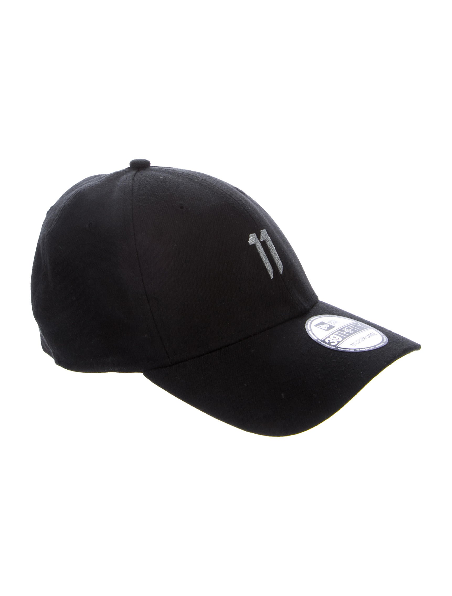 11 by Boris Bidjan Saberi Logo-Embroidered Baseball Cap ... d5243df8ee07