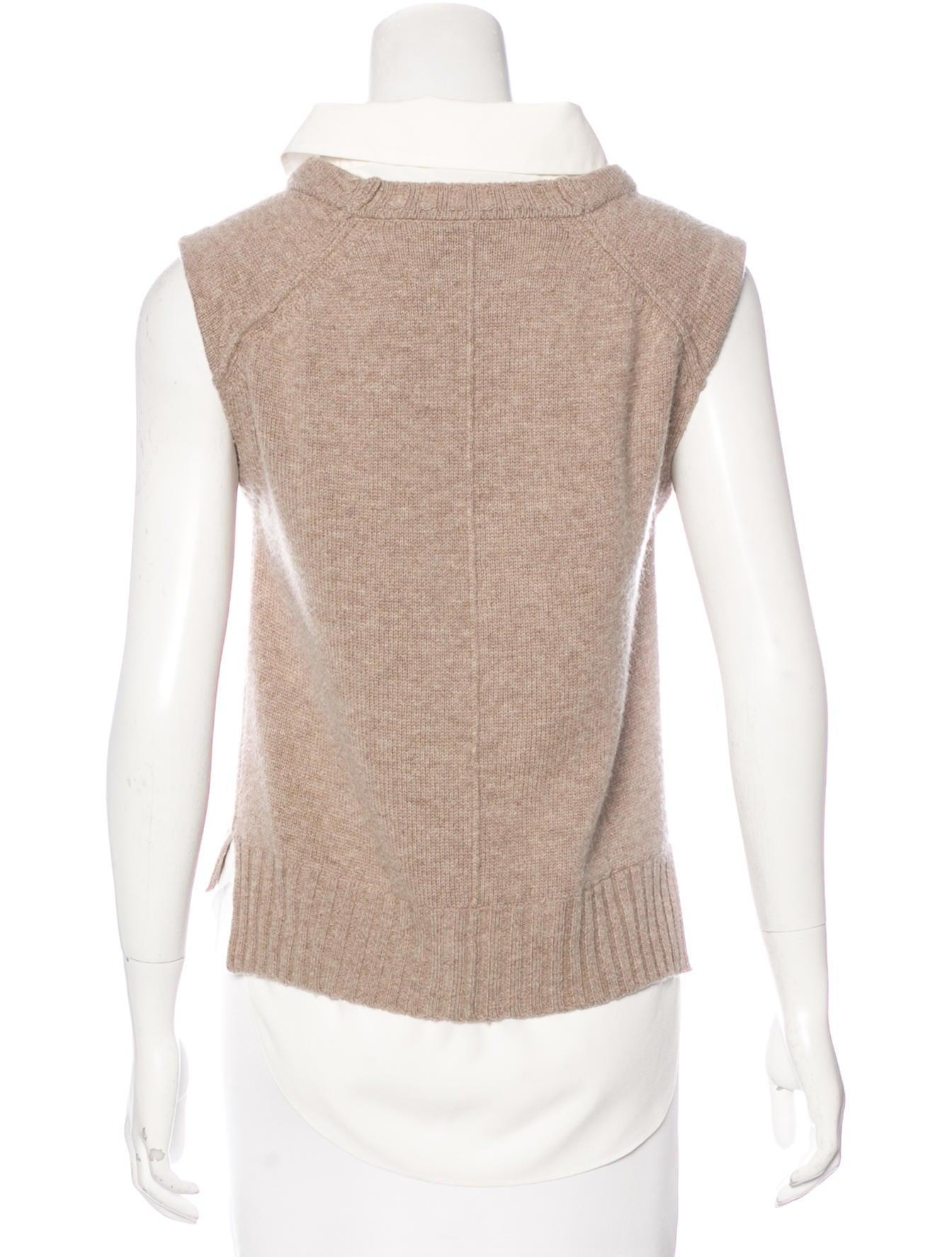 Brochu walker wool cashmere blend top clothing for Best wool shirt jackets
