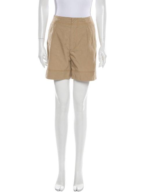Brochu Walker Mini Shorts