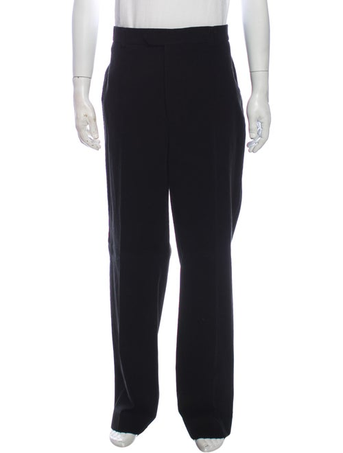 Burberry Golf Pants Black