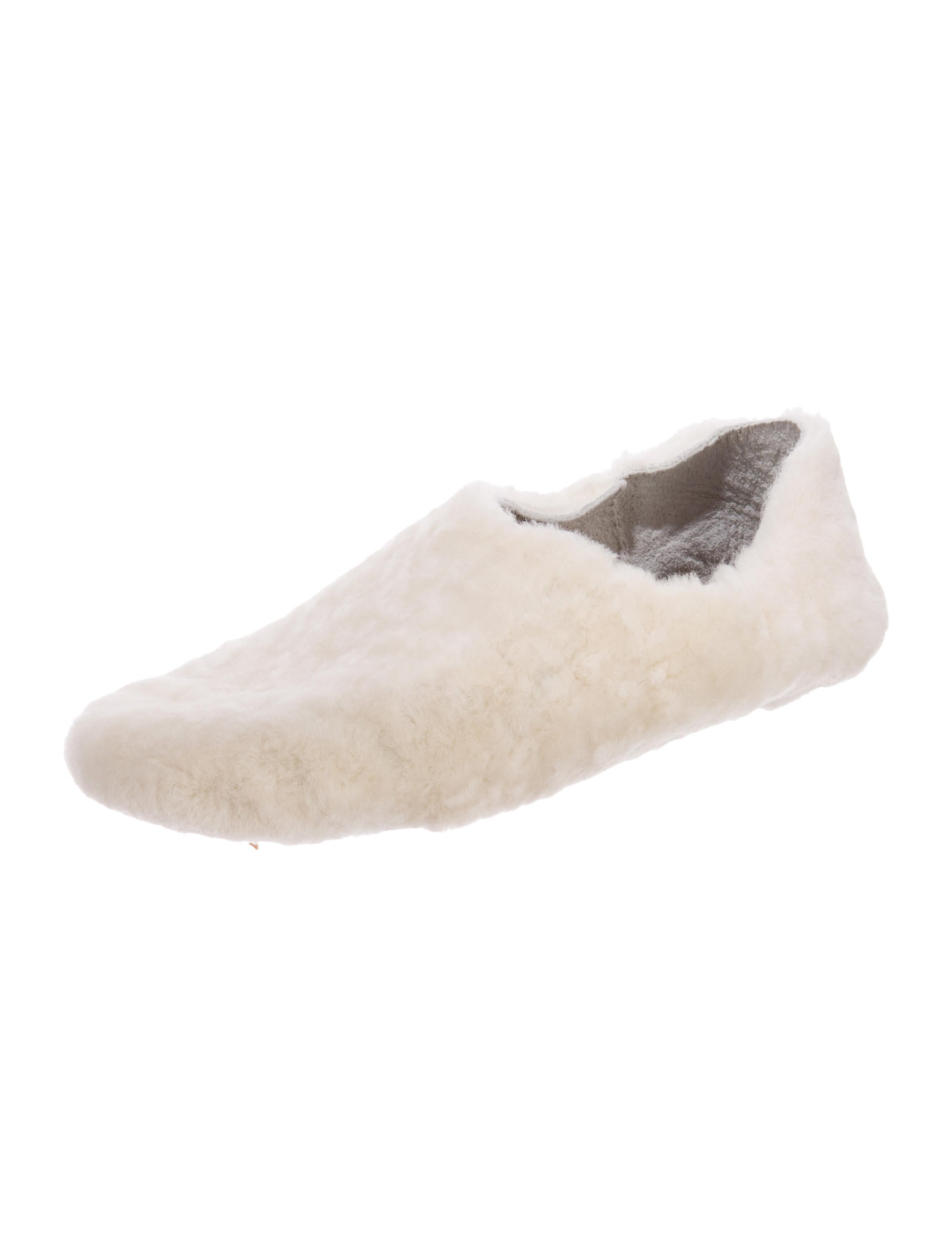 Brother Vellies Shearling Western Sahara Slippers buy cheap clearance store free shipping pictures aRR49