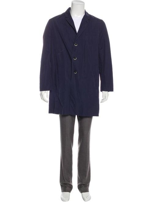 Barena Venezia Lightweight Deconstructed Overcoat
