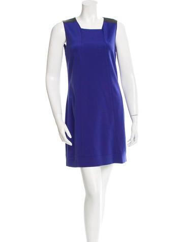 Boss by Hugo Boss Sleeveless Mini Dress