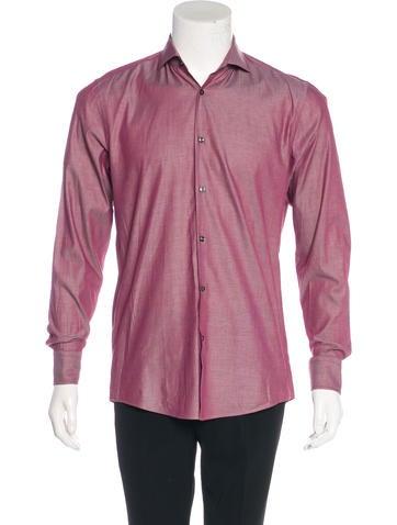 Boss by hugo boss jason dress shirt clothing for Hugo boss jason shirt