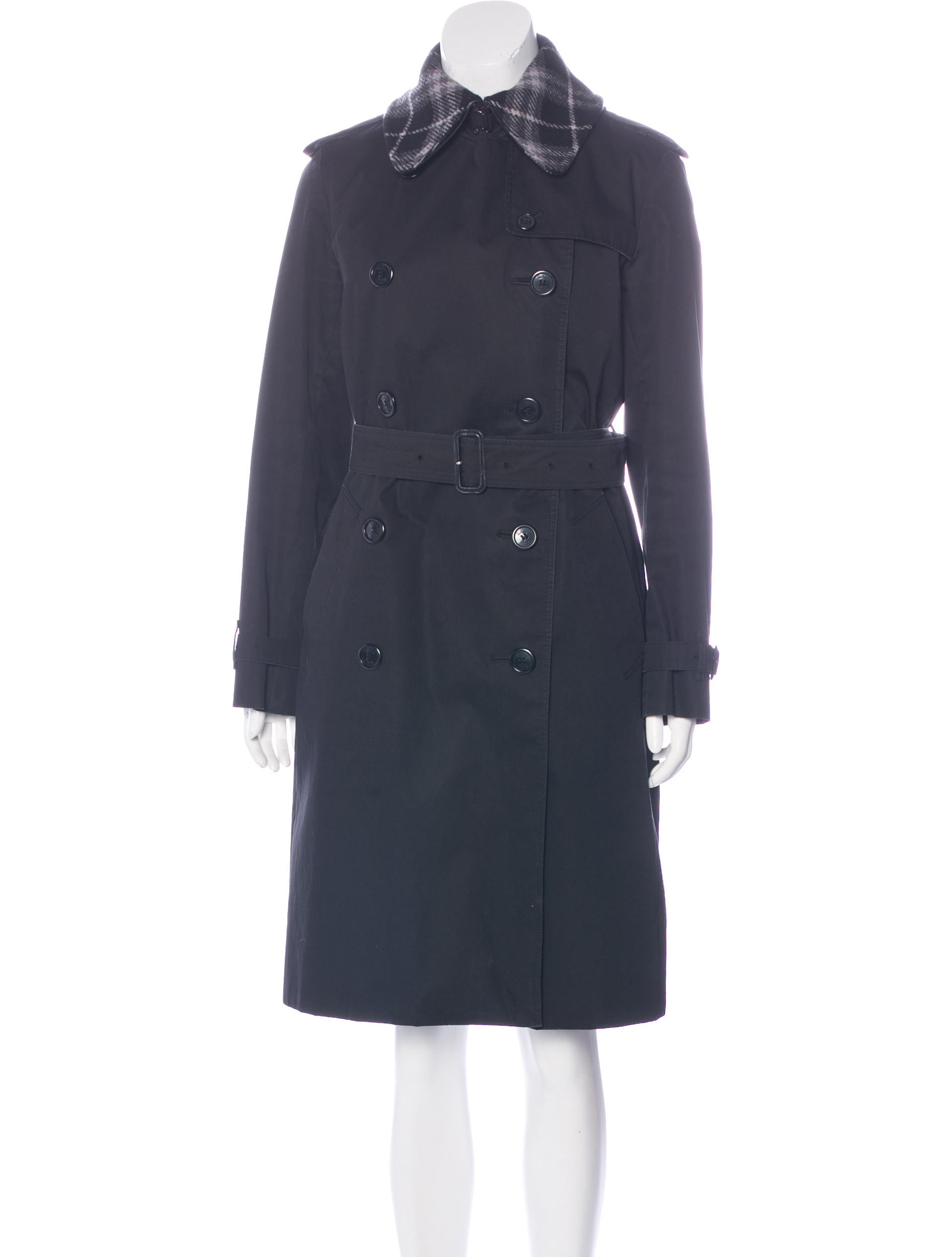Lined Trench Coat Women - results from brands Cutter & Buck, Unique Bargains, Simplicity, products like Tri-Mountain Sasha Women's Lined Trench Coat BLACK WM, Mach Trench Coat - Black - Chapter Coats, The Nightmare Before Christmas Jack Face Lined Hooded Trench Coat Sz MEDIUM NWT, Women's Outerwear.