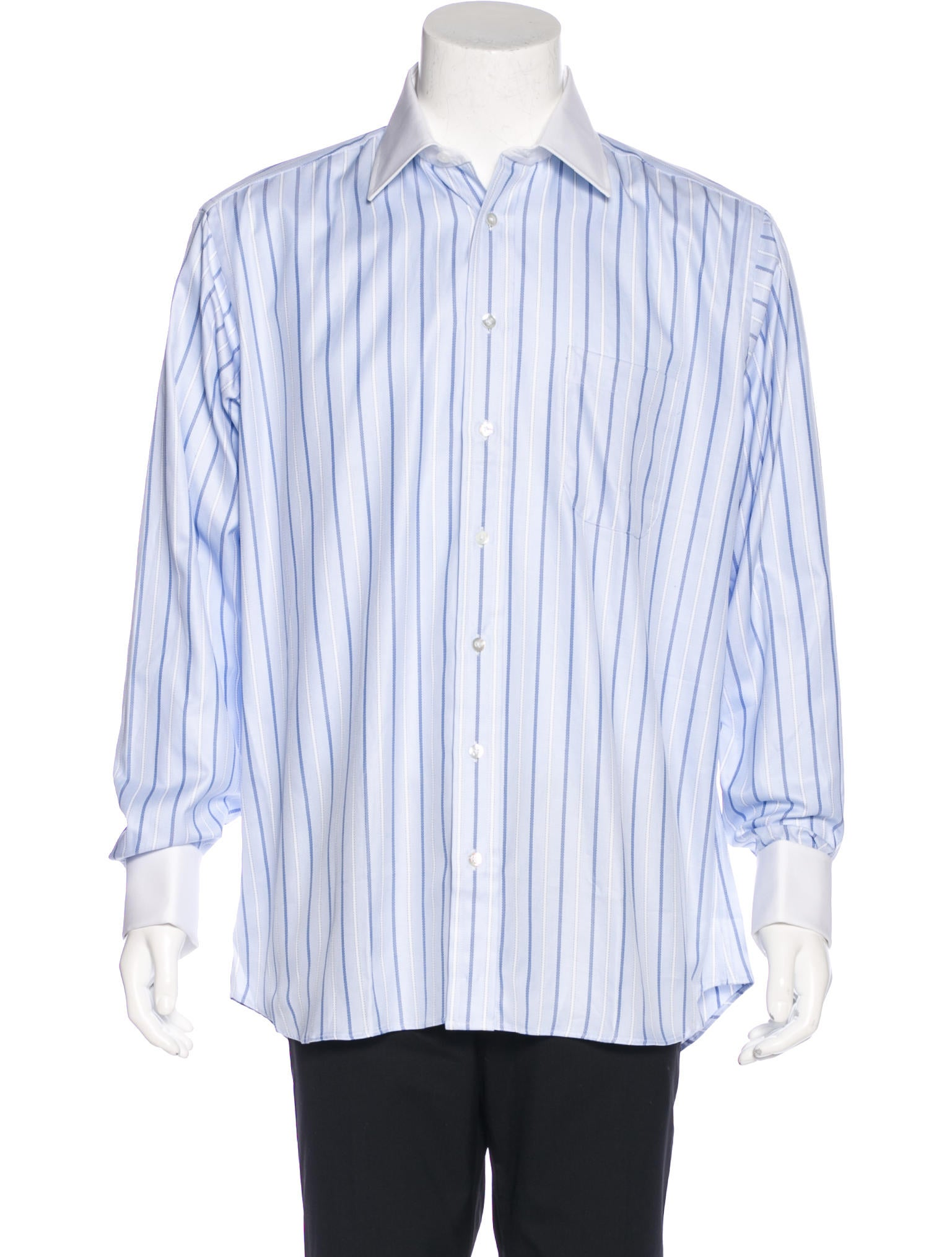 Mens Burberry Dress Shirt Sale Chad Crowley Productions