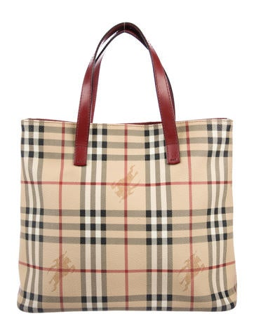 14eb3ed9b1 Baynard Leather Tote. Est. Retail $1,250.00. $625.00 · Burberry London