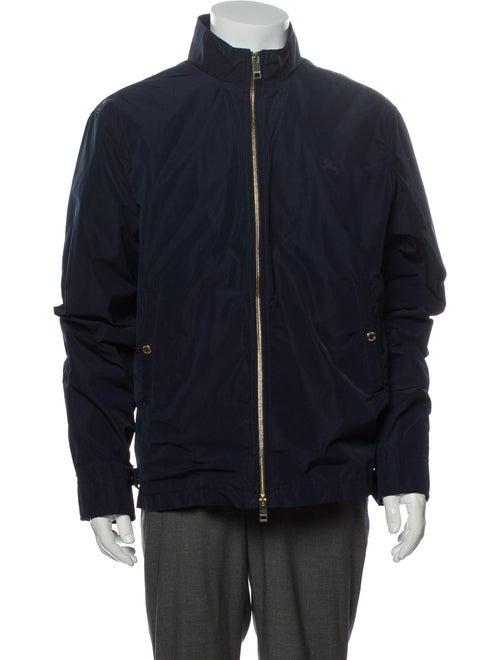 Burberry London Jacket Blue