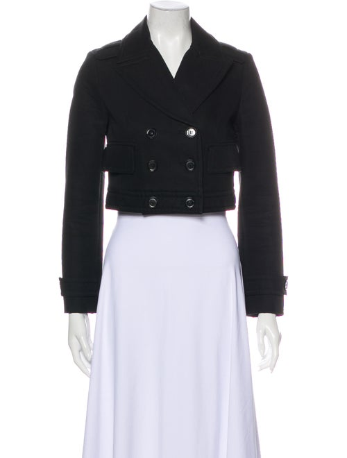 Burberry London Jacket Black