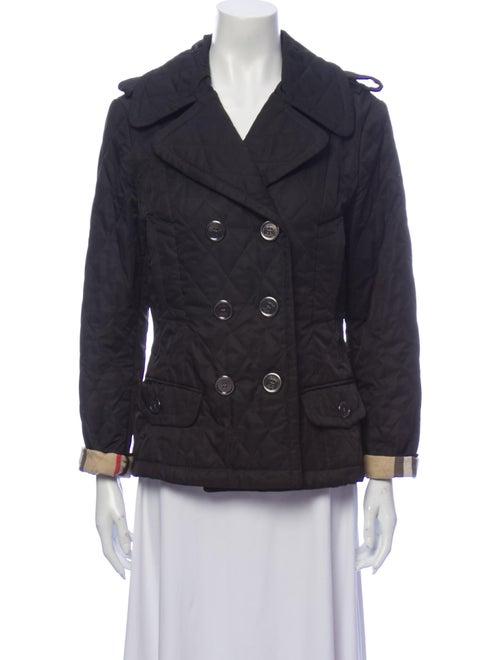 Burberry London Utility Jacket Black