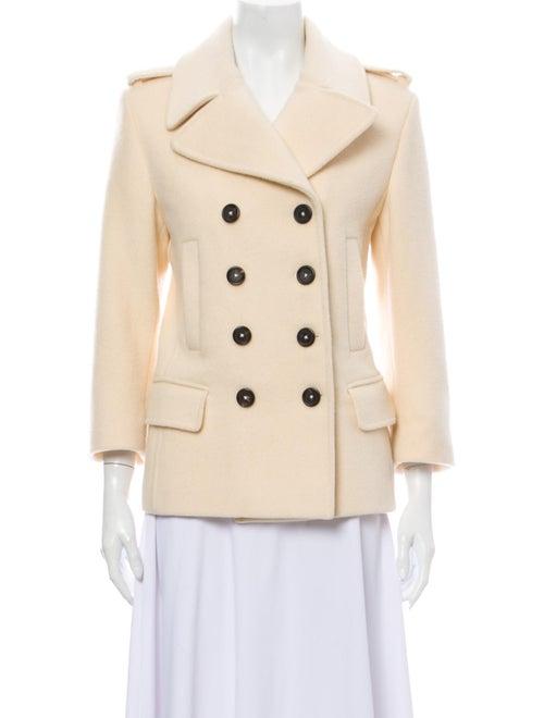 Burberry London Lambswool Jacket