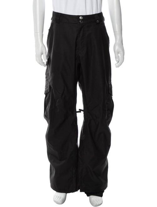 Burton Athletic Pants Black
